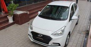 Bán xe I10 2 đầu 1.2L số sàn, hỗ trợ đăng kí kinh doanh Grab miễn phí giá 390 triệu tại Tp.HCM