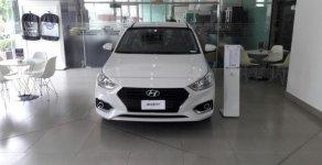 Sỡ hữu xe Hyundai Accent bản thiếu chỉ với 150tr, xe giao ngay giá 425 triệu tại Tp.HCM