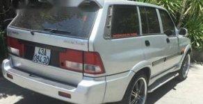 Bán Ssangyong Family MT 2001, màu bạc, nhập khẩu  giá 145 triệu tại Quảng Nam