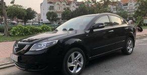 Bán Haima 3 1.6L VVT năm sản xuất 2012, màu đen giá 265 triệu tại Tp.HCM