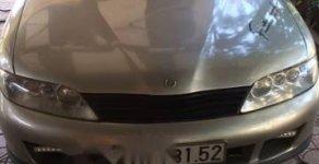 Cần bán Proton Wira 1.6 sản xuất năm 1996, màu bạc, giá chỉ 129 triệu giá 129 triệu tại Tây Ninh