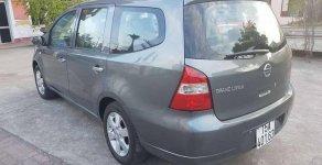 Bán Nissan Livina đời 2011, màu xám chính chủ giá 292 triệu tại Hải Phòng
