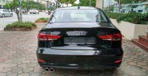Cần bán xe Audi A3 sản xuất 2016, màu đen, giá tốt giá 1 tỷ 600 tr tại Hà Nội