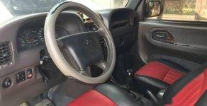 Bán xe Daewoo Karando đời 2000, màu trắng, giá tốt giá 120 triệu tại Vĩnh Phúc