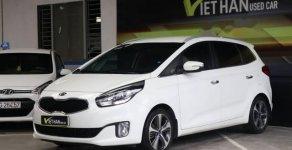 Cần bán Kia Rondo 2.0AT năm 2014, màu trắng, giá 558tr giá 558 triệu tại Tp.HCM