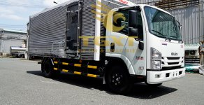 Giới thiệu xe tải isuzu 3t5|xe tai isuzu 3.5t|xe tai 3t5 hỗ trợ trả góp 90%|nhận báo giá xe tải isuzu 3t5 giá 670 triệu tại Tp.HCM