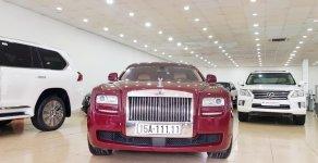Xe Cũ Rolls-Royce Ghost V12 6.6L 2010 giá 11 tỷ 450 tr tại Cả nước