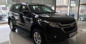 Xe Mới Chevrolet Trailblazer LT 2018 giá 859 triệu tại Cả nước