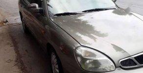 Bán xe Chevrolet Nubira 2000, màu xám giá 74 triệu tại Hải Phòng