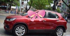 Bán Chevrolet Trax sản xuất 2017, màu đỏ giá 620 triệu tại Cần Thơ