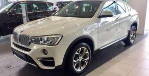 Bán xe BMW X4 sản xuất 2018, màu trắng, giá tốt giá 2 tỷ 159 tr tại Tp.HCM