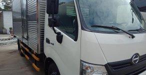 Xe Mới Hino 300 Series Xzu 720 2017 giá 689 triệu tại Cả nước