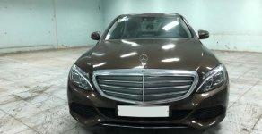 Xe Cũ Mercedes-Benz C 250 Exclusive 2018 giá 1 tỷ 670 tr tại Cả nước