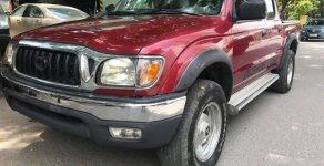 Xe Cũ Toyota Tacoma 2.7 FI 2004 giá 95 triệu tại Cả nước