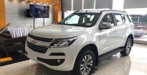 Xe Mới Chevrolet Trailblazer AT 2018 giá 1 tỷ 35 tr tại Cả nước