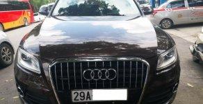 Xe Cũ Audi Q5 2.0 Quattro 2013 giá 1 tỷ 365 tr tại Cả nước