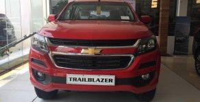 Xe Mới Chevrolet Trailblazer 7 Chỗ 2018 giá 859 triệu tại Cả nước