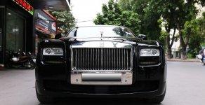 Xe Cũ Rolls-Royce Ghost SERIES I 2011 giá 10 tỷ 900 tr tại Cả nước