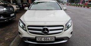 Mercedes Benz G class gla200 - 2016 giá 1 tỷ 180 tr tại Hà Nội