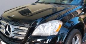 Mercedes Benz G Class GL550 - 2008 Xe cũ Nhập khẩu giá 1 tỷ 80 tr tại Cả nước