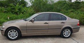 Xe Cũ BMW 3 2.0AT 2004 giá 265 triệu tại Cả nước
