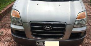 Xe Cũ Hyundai H-1 Starex Grand 2006 giá 255 triệu tại Cả nước
