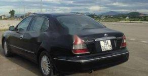 Cần bán lại xe Daewoo Leganza sản xuất 2003, màu đen  giá 110 triệu tại TT - Huế