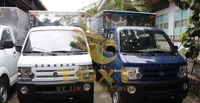 khuyến mãi giảm giá xe tải dongben|xe tai dongben 900kg|hỗ trợ trả góp lên đến 90% -xe có sẵn giao liền. giá 159 triệu tại Tp.HCM