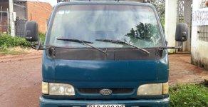 Xe Cũ THACO FRONTIER 1.25T Thùng Mui Bạt 1999 giá 90 triệu tại Cả nước