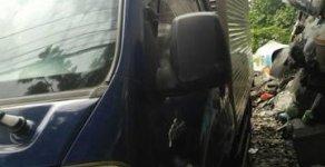 Chính chủ bán xe tải Kia Bongo 1t4 đời 2004, màu xanh giá 115 triệu tại Tp.HCM