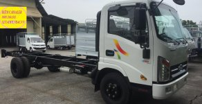 Bán xe Veam VT260-1 1.9 tấn, thùng 6m, khuyến mãi thuế 100% giá 413 triệu tại Hà Nội