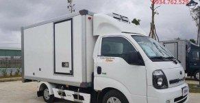 Bán xe đông lạnh Kia K250, chạy trong thành phố, hỗ trợ trả góp giá 589 triệu tại Tp.HCM