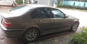 Bán BMW 2 Series 218i năm 2004, màu nâu số tự động giá 235 triệu tại Hà Nội