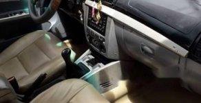 Bán xe Lifan 520 năm 2007, màu bạc, giá tốt giá 760 triệu tại Tp.HCM