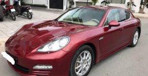 Cần bấn Porsche Panamera 4s bản full máy 4.8, nhập Đức 2010 giá 1 tỷ 850 tr tại Tp.HCM