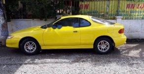Bán ô tô Toyota Celica sản xuất năm 1993, màu vàng, nhập khẩu chính chủ giá 97 triệu tại Tp.HCM