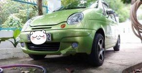 Cần bán gấp Chevrolet Matiz năm 2004 xe gia đình, 125 triệu giá 125 triệu tại Đồng Nai