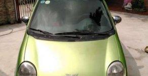 Cần bán lại xe Chevrolet Matiz năm 2007, màu xanh lục giá 69 triệu tại Hải Dương