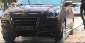 Bán Luxgen U7 năm sản xuất 2010, nhập khẩu nguyên chiếc, giá chỉ 550 triệu giá 550 triệu tại Hà Nội