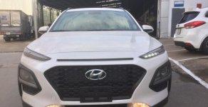 KONA 2.0, trắng, tiêu chuẩn vừa về, có xe ngay, LH 01668077675  giá 615 triệu tại Tp.HCM