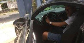 Bán Audi TT sx 2015, nhập khẩu nguyên chiếc giá 1 tỷ 620 tr tại Tp.HCM