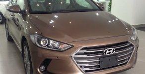 Cần bán Hyundai Acent 1.4 AT bản đặc biệt 2018, màu kem (be) giá cạnh tranh giá 560 triệu tại Tp.HCM