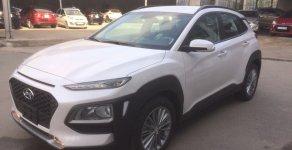Hyundai Kona bản tiêu chuẩn đã về màu trắng, nhanh tay sở hữu e nó với giá cạnh tranh LH: 0975519462 giá 615 triệu tại Tp.HCM
