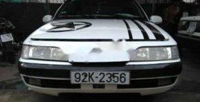 Bán Daewoo Espero đời 1996, màu trắng, xe nhập  giá 48 triệu tại Bình Dương
