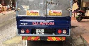 Bán ô tô Kia Bongo năm sản xuất 2008, màu xanh lam, xe nhập giá 203 triệu tại Bắc Giang