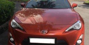 Cần bán lại xe Toyota FT 86 năm sản xuất 2012, màu đỏ, xe nhập xe gia đình, giá tốt giá 990 triệu tại Tp.HCM