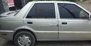 Cần bán lại xe Isuzu Aska năm sản xuất 1990, màu bạc xe gia đình giá 42 triệu tại Cần Thơ