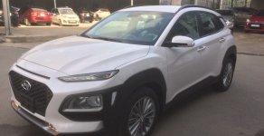 Hyundai Kona 2.0 Tiêu chuẩn 2018 Trắng  giá 615 triệu tại Tp.HCM