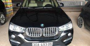 Xe Cũ BMW X4 XDriver28i 2014 giá 1 tỷ 800 tr tại Cả nước