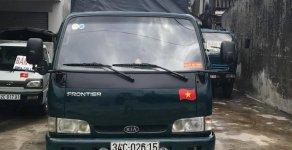 Xe Cũ THACO FRONTIER MT 2012 giá 220 triệu tại Cả nước